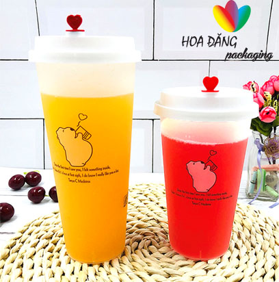 Ly tim 500ml & 700ml